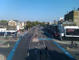 Reservations expressed by Hackney and Tower Hamlets Friends of the Earth with regards with regards to the proposed North South Cycle Route