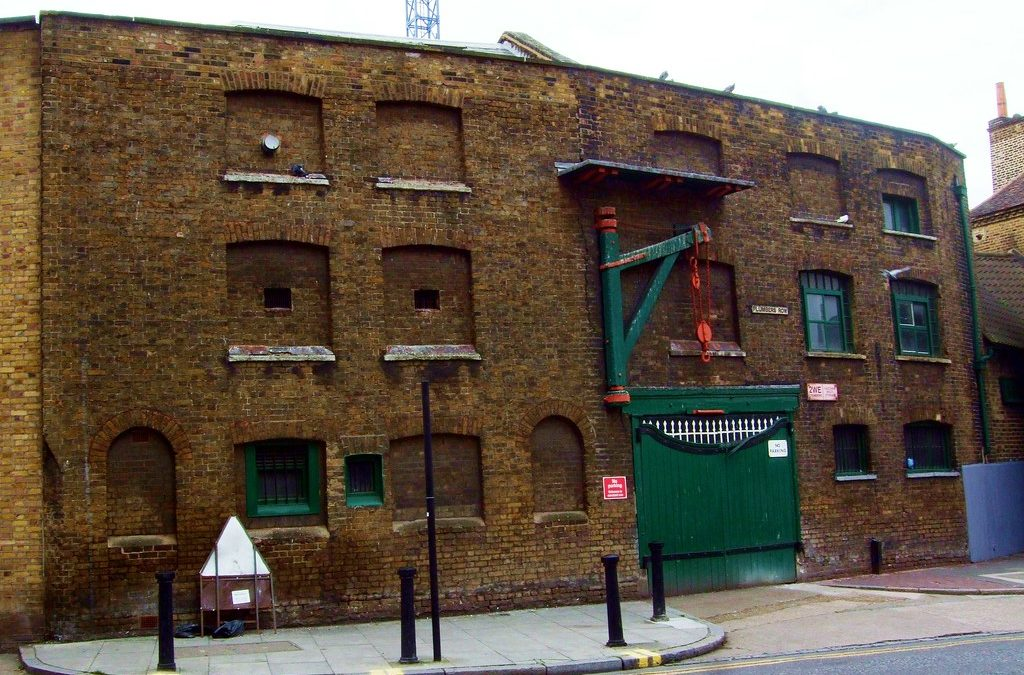 Campaign to preserve the Whitechapel Bell Foundry
