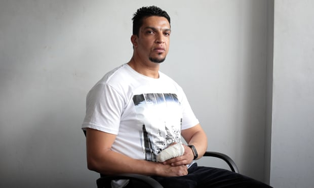 Tackling alleged cases of Police Brutality –  The case of Youness Bentahar -Is it time for a Tower Hamlets Monitoring Project?